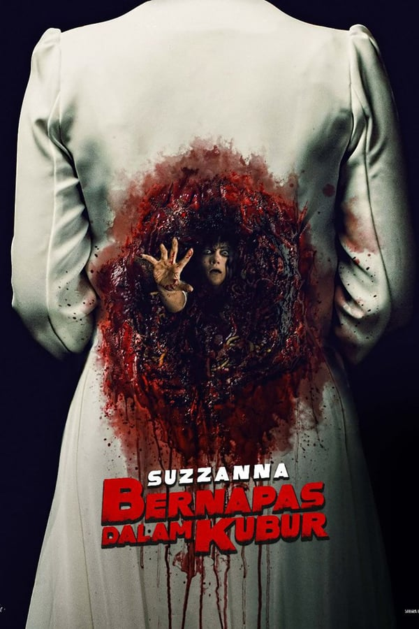 Suzzanna: Buried Alive